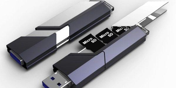 Increase Internal Storage with Adoptable Storage
